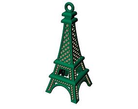 3D printable model eiffel EIFFEL TOWER
