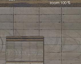 Aerial texture 41 3D model