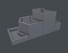 3D Print Pot - 003