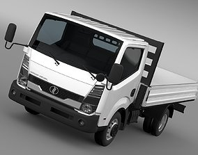 3D Nissan Condor Tipper 2012