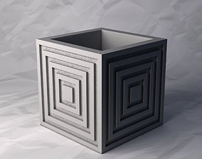 VASE 026 3D print model