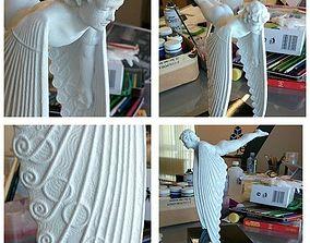 3D printable model angel Angel