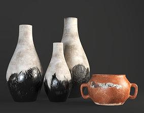3D model vase819