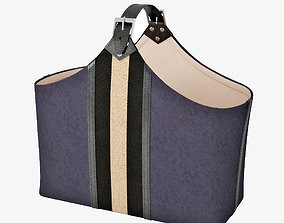 Bag Goldwynn 3D model