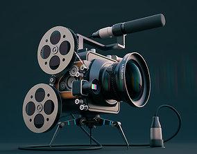 3D Mad Camera