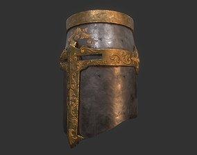 Helmet No10 by Lordische 3D model