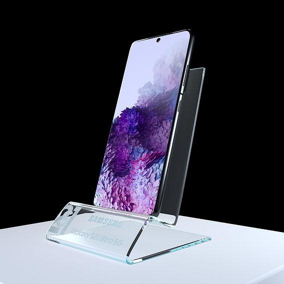 Samsung S21 Ultra - Updated version