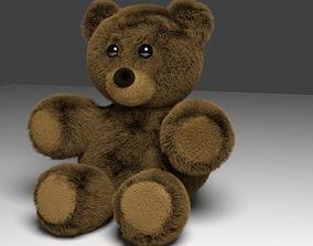 heidt 3D Teddy bear