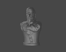 Eivor Assassin s creed bust 3D print model miniatures