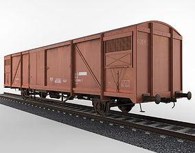 3D Boxcar