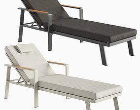 3D Deckchair NOFI