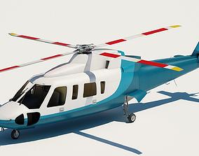 3D model Ciborgsky Z-76