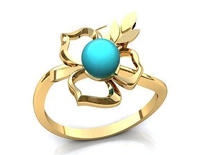 3D printable model Ring 276