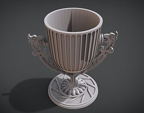3D print model Cast Iron