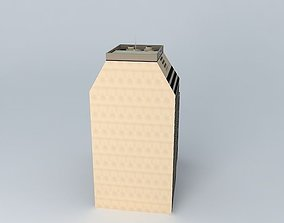 GIO Building 3D
