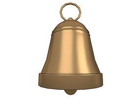 Bell v1 007 3D asset