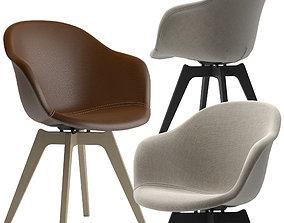 3D model Boconcept-adelaide chair furniture boconcept