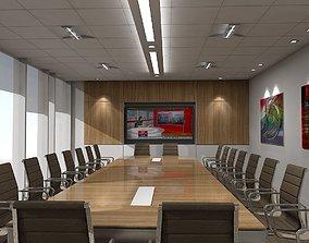 Board Room 3D