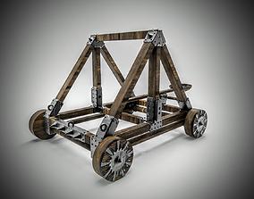 Catapult printable retro