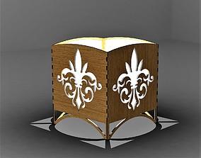 3D HOME DECOR LAMP lamps