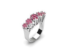 Imagine Ring 3D printable model