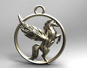 3D printable model Pegasus 2