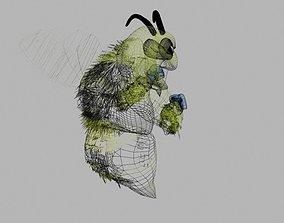 3D model MMA bee