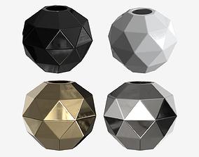 Decor Vase 018 3D model