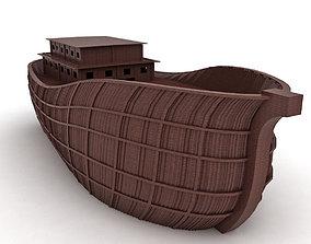 Noah Ark 3D