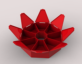 3D printable model Spice Container