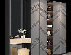 3D hall furniture 61