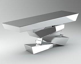3D Ralph Pucci console clash 335