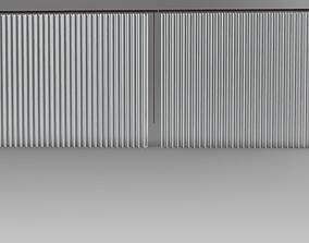 Curtain 3 3D printable model