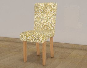 3D model Cloth chair