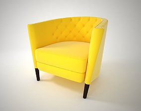 3D 08 LOUNGE CLASSIC CHAIR