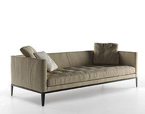 Simpliciter Sofa 3D