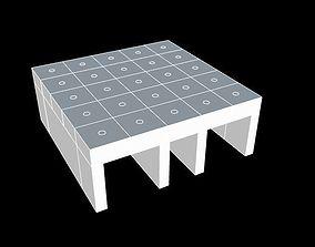 3D printable box
