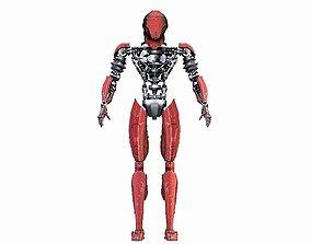 Robot Man 3D