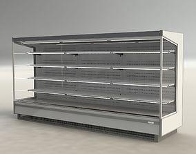 MURAL PALERMO AUTOSERVICIO 3D asset