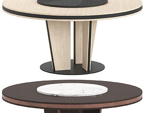 Sesto Senso Cprn Homood Table 3D model