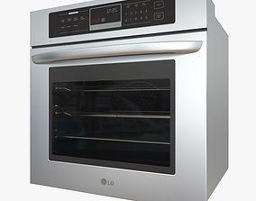 LG LWS3010ST 3D model