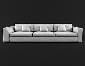 Sonder Living - Jackson Modular Sofa 3D model
