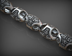 3D printable model Chain Link 175