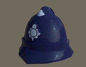 3D model 3d hat v5