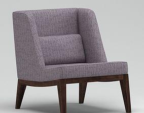 3D East Wormley Chair