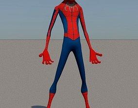 Spider Man 3D model