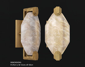3D Fine Art Lamps Allison Paladino 872650