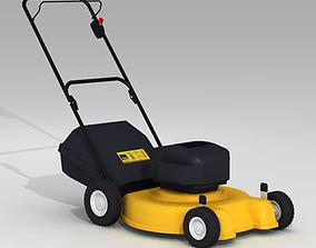 3D Lawnmower