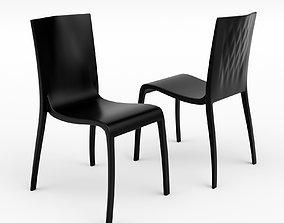 3D model Ki Chair bellini