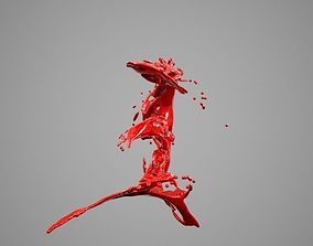 Liquid E 3D